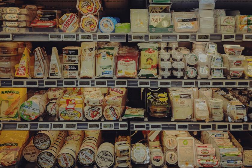 Иднина на малопродажбата во Македонија