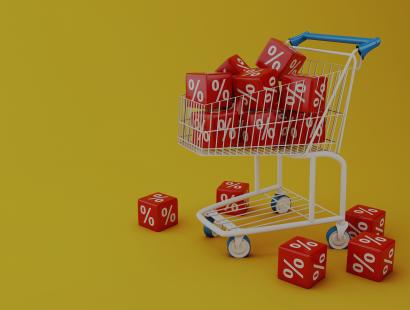 Инсајдер ИД: Типови на промотивни активности во супермаркет