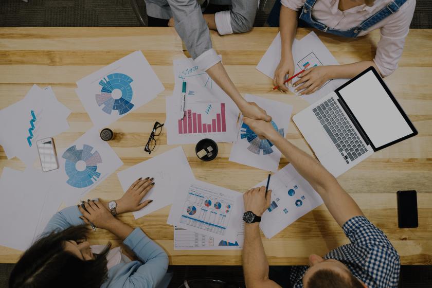 Insider ID: Истражувања и цели на компаниите